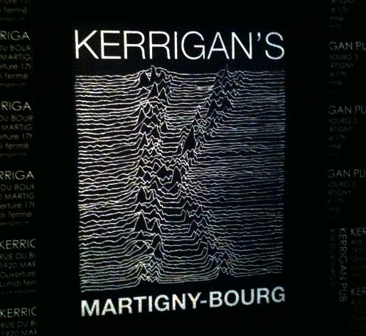 Kerrigans