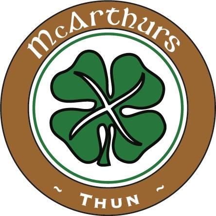 McArthurs Thun